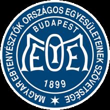 Логотип MEOESZ