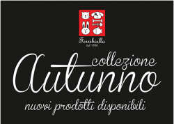 Логотип Autunno Collection