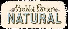 Логотип Bobbi Panter Natural