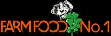Логотип Farm Food No.1
