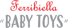 Логотип Ferribiella Baby Toys