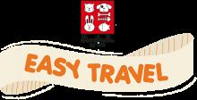 Логотип Ferribiella Easy Travel