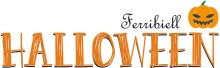 Логотип Ferribiella Halloween