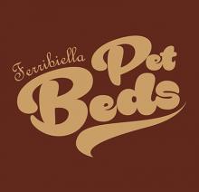 Логотип Ferribiella Pet Beds