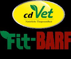 Логотип Fit-BARF DarmFlora
