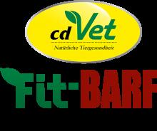 Логотип Fit-BARF Futter-Ol
