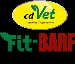 Логотип Fit-BARF Gemuse