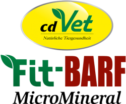 Логотип Fit-BARF MicroMineral