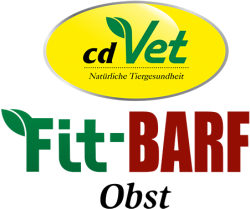 Логотип Fit-BARF Obst