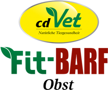 Логотип Fit-BARF Obst