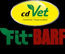 Логотип Fit-BARF Sensitive