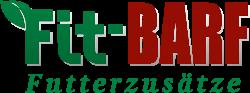 Логотип Fit-BARF