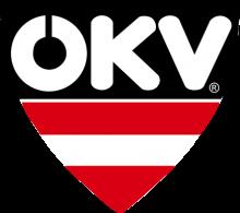 Логотип OKV