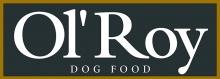 Логотип Ol' Roy