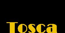 Логотип Opera Tosca