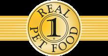 Логотип Real Pet Food