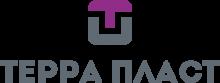 Логотип Терра Пласт