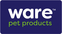 Логотип Ware Pet Products