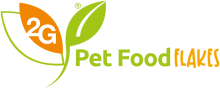 Логотип 2G Pet Food Flakes
