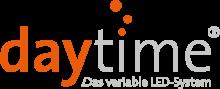 Логотип Day Time