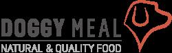 Логотип Doggy Meal