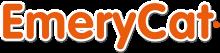 Логотип Emery Cat