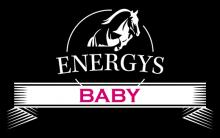 Логотип Energys Baby