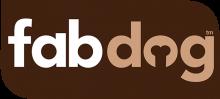 Логотип Fab Dog