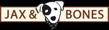 Логотип Jax and Bones