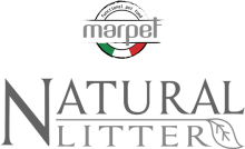 Логотип Marpet Natural Litter