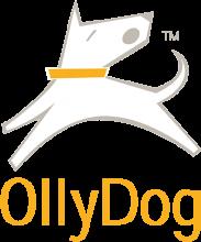 Логотип Olly Dog