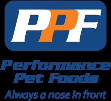 Логотип Performance Pet Foods