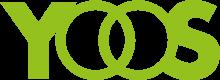 Логотип Yoos