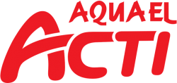 Логотип Acti Aquael