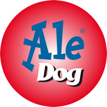 Логотип Ale Dog