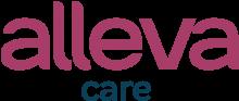 Логотип Alleva Care