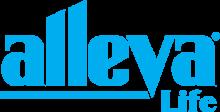 Логотип Alleva Life