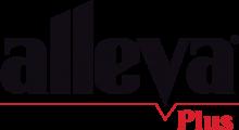 Логотип Alleva Plus