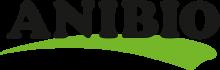 Логотип Anibio