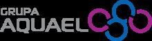 Логотип Aquael Grupa