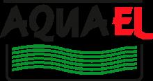 Логотип Aquael