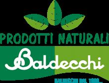 Логотип Baldecchi