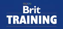 Логотип Brit Training