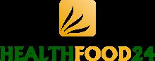 Логотип Health Food 24