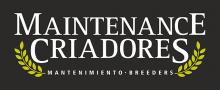 Логотип Maintenance Criadores