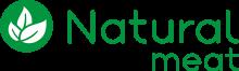 Логотип Natural Meat