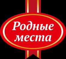 Логотип Родные места