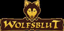 Логотип Wolfsblut