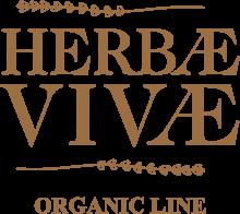 Логотип Herbae Vivae