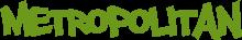 Логотип Metropolitan